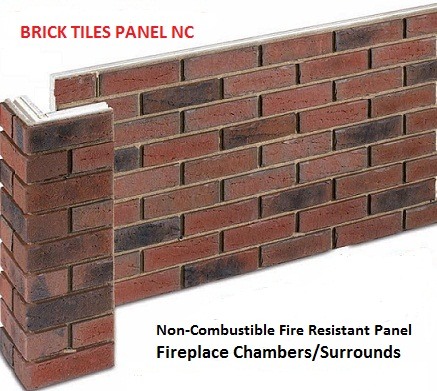 Brick Panels Tiles Poducts