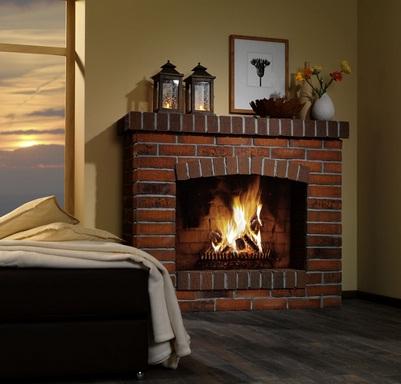 Brick Panels Non Combustible
