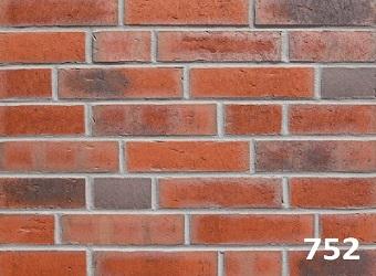Brick panels - Colors