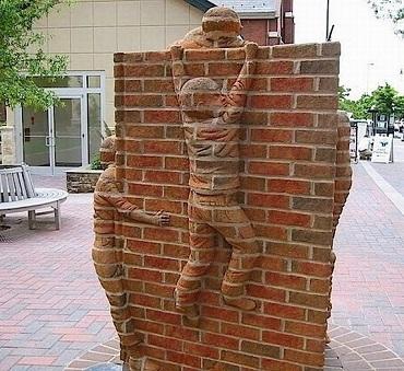 Brick Facing Tiles Window Sills